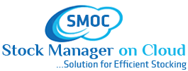 Stock Manager on Cloud – SMOC, Stock Inventory Management Software